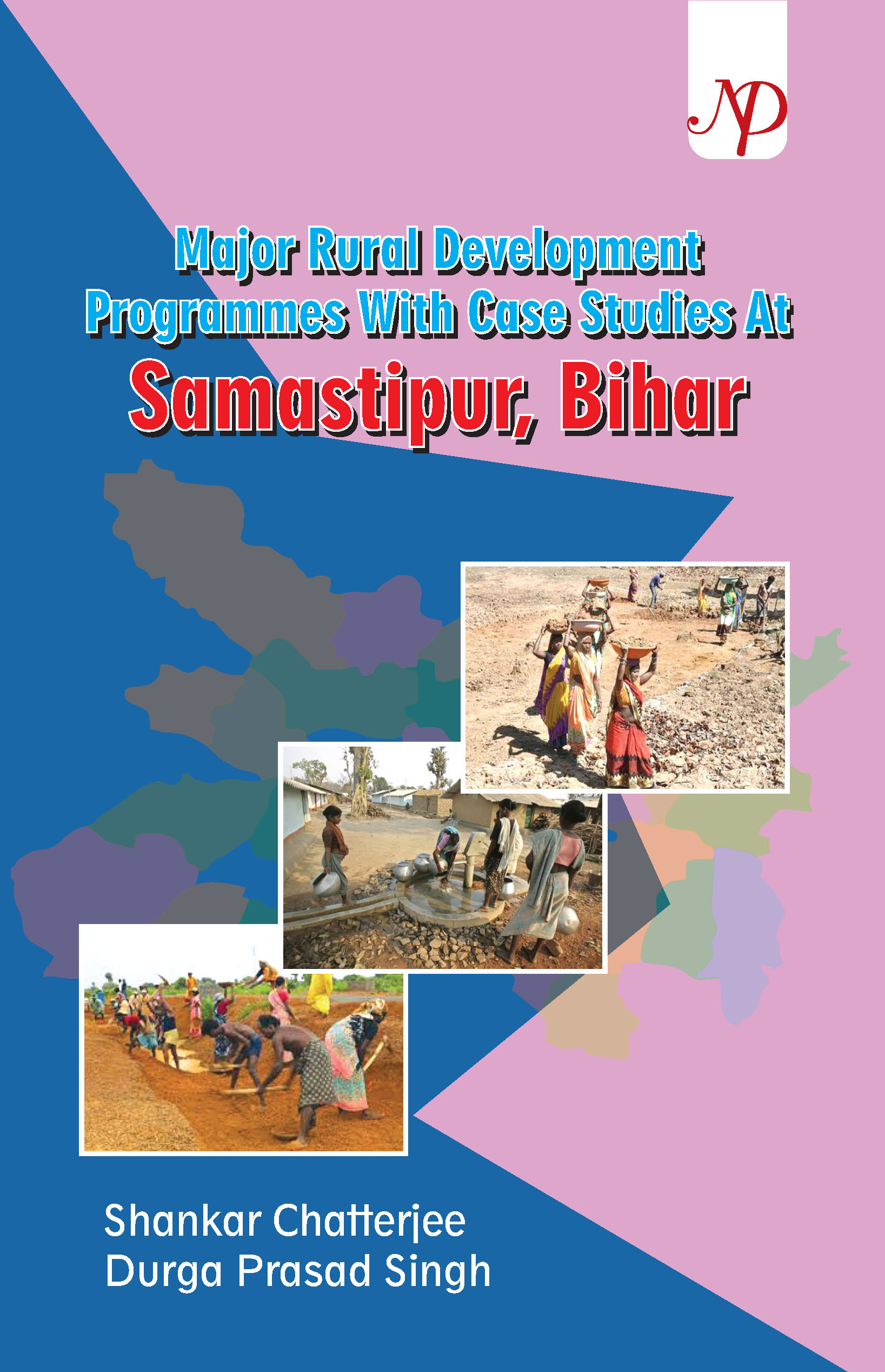 Major Rural Development Programmes with Case Studi…