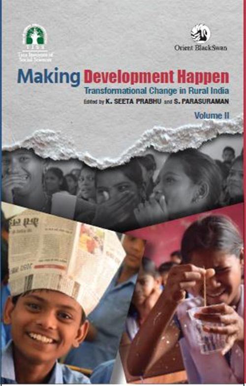 Making Development Happen: Transformational Change…