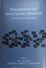 Management and Social Science Research: An Institu…