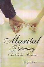 Marital Harmony: An Indian Context