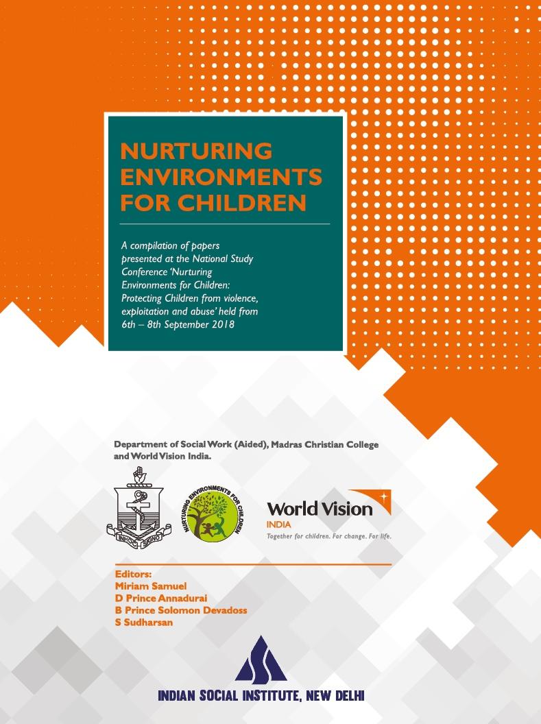 Nurturing Environment for Children