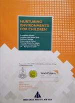 Nurturing Environments for Children: A Compilation…