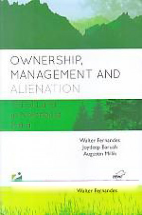 Ownership, Management and Alienation: Tribal land …