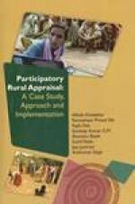 Participatory Rural Appraisal: A Case Study Approa…