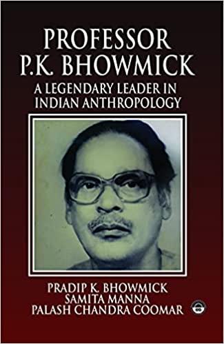 Professor P K Bhowmick: A Legendary Leader in Indi…