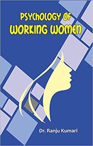 Psychology of Working Women