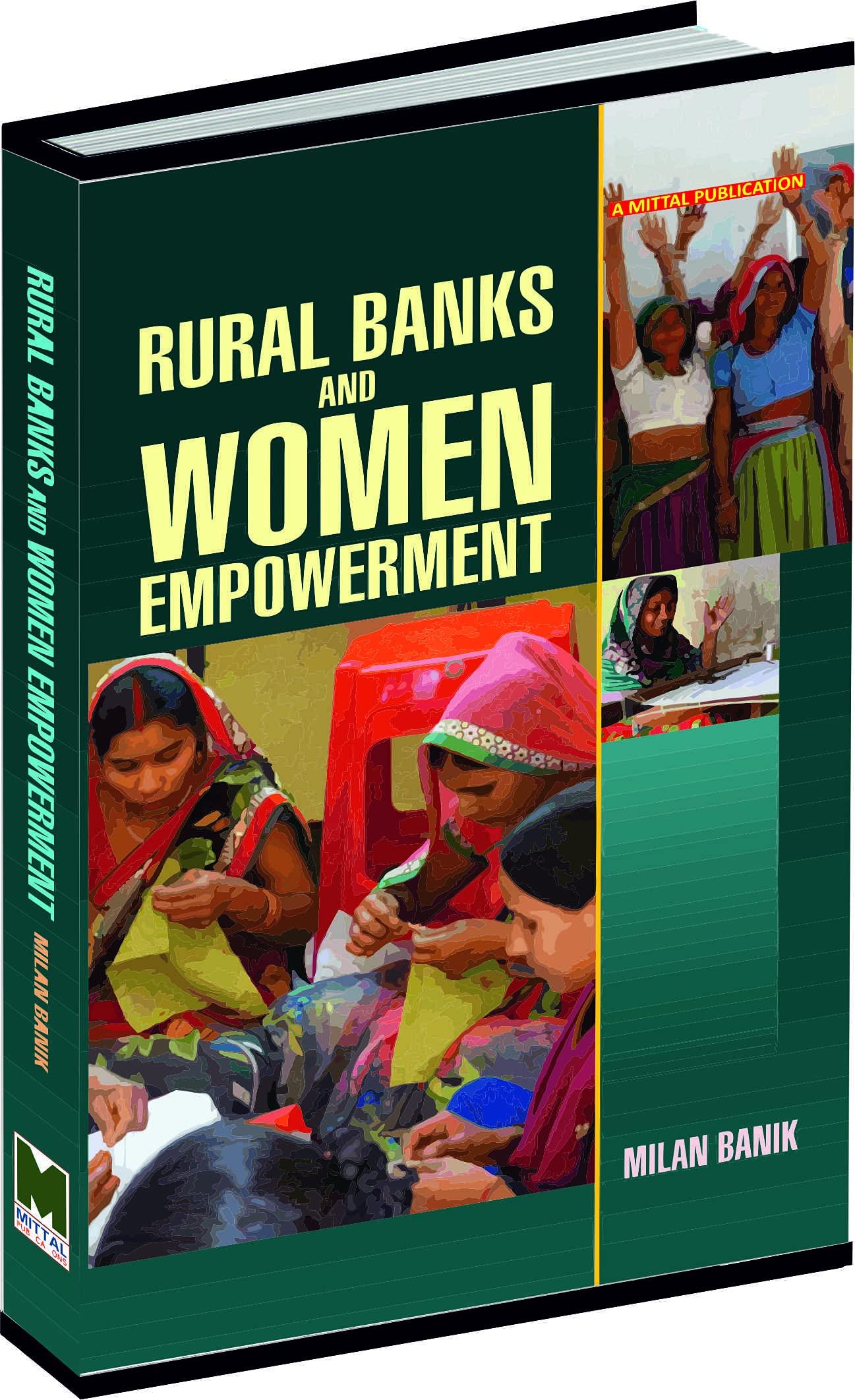 Rural Banks and Women Empowerment