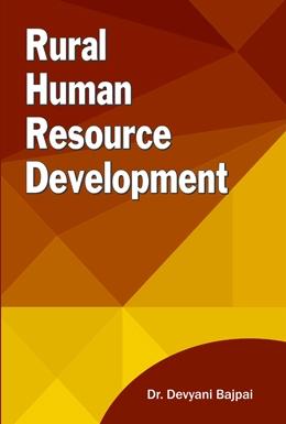 Rural Human Resource Development