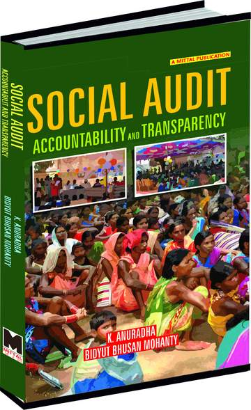 Social Audit: Accountability and Transparency