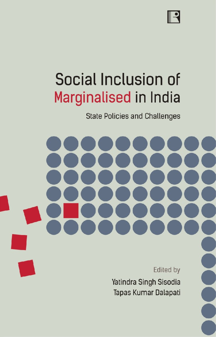 Social Inclusion of Marginalised in India: State P…