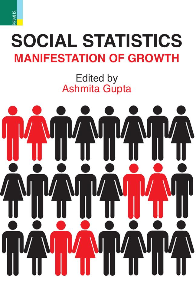 Social Statistics: Manifestation of Growth (Hardba…
