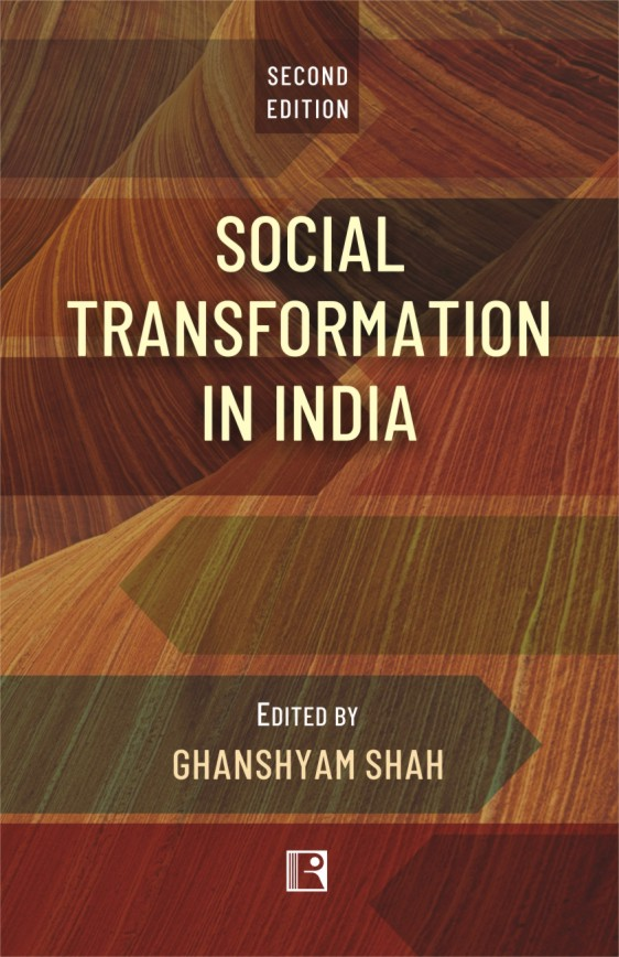 Social Transformation in India: Essays in Honour o…