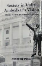 Society in India: Ambedkar's Vision: Essays from C…