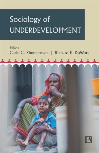 Sociology of Underdevelopment (Hardback)