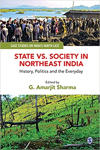 State vs. Society in Northeast India: History, Pol…