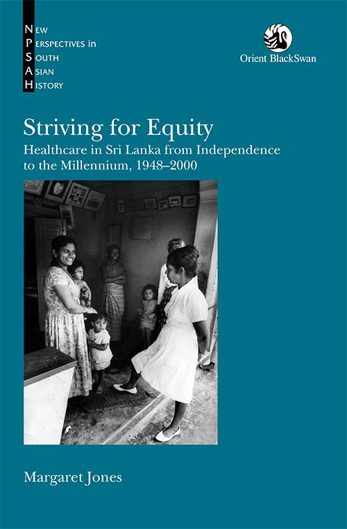 Striving for Equity: Healthcare in Sri Lanka from …