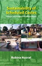 Sustainability of Scheduled Castes: Taungya Commun…