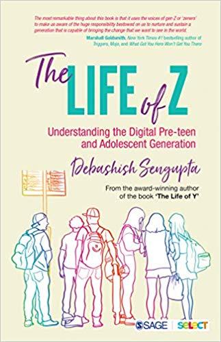 The Life of Z: Understanding the Digital Pre-teen …