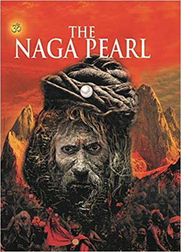 The Naga Pearl (Paperback)