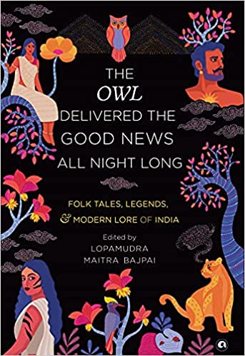 The Owl Delivered the Good News All Night Long: Fo…