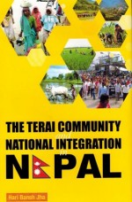 The Terai community and national integration in Ne…