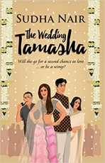The Wedding Tamasha (Book 1 of The Menon Women Ser…