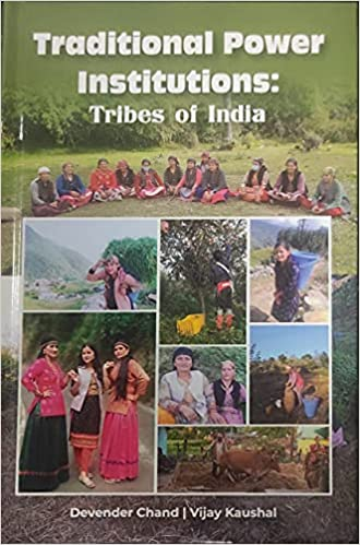 Traditional Power Institutions: Tribes of India