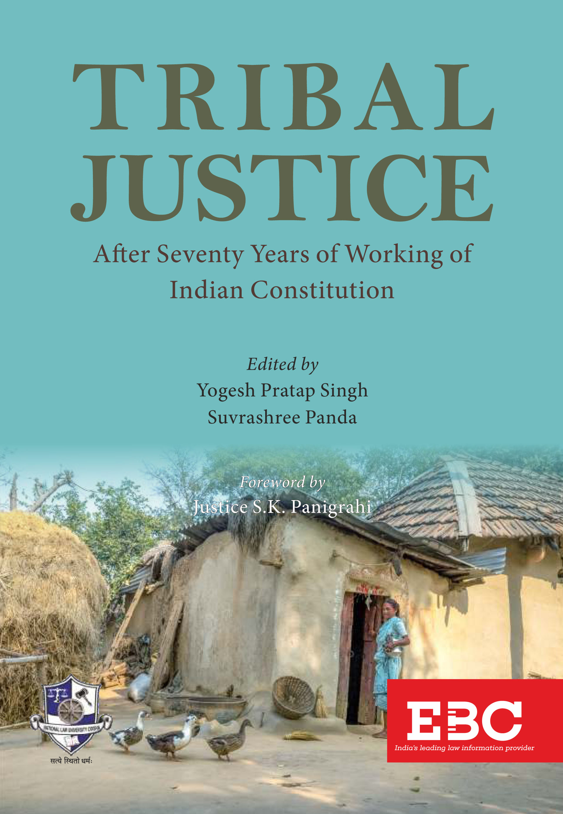 Tribal Justice: After Seventy Years of Working of …