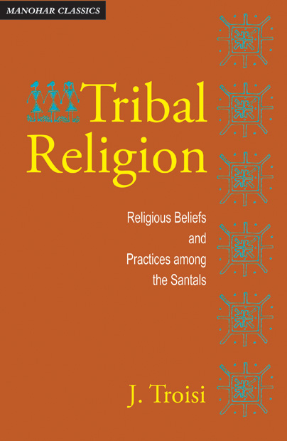 Tribal Religion: Religious Beliefs and Practices A…