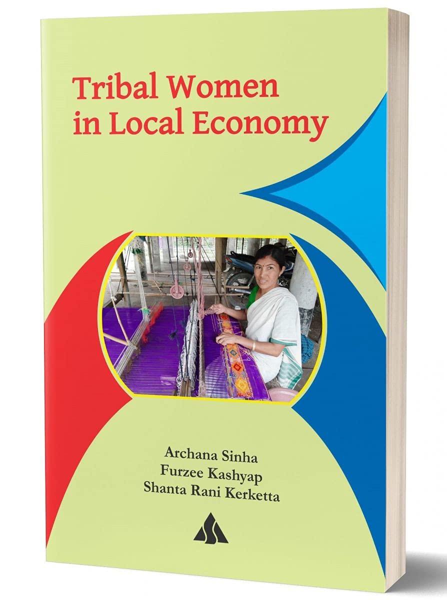 Tribal Women In Local Economy