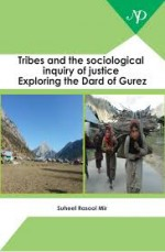 Tribes and the Sociological Inquiry of Justice exp…