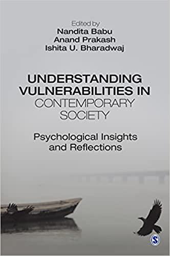 Understanding Vulnerabilities in Contemporary Soci…