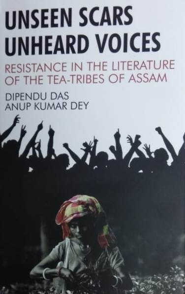 Unseen Scars Unheard Voices: Resistance in the Lit…