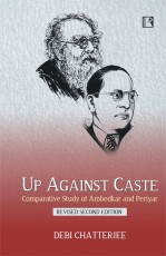Up Against Caste: Comparative Study of Ambedkar an…