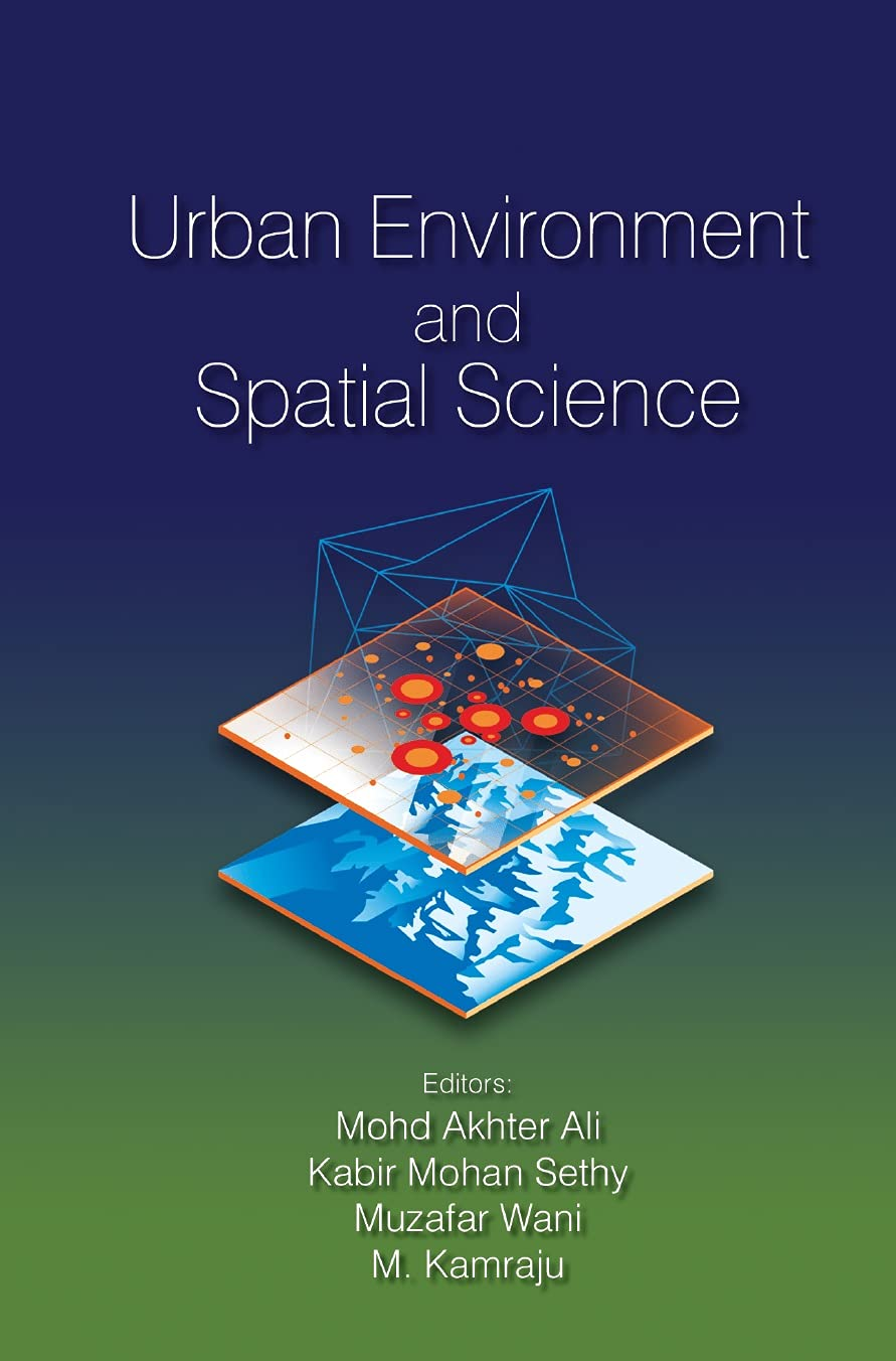 Urban Environment and Spatial Science