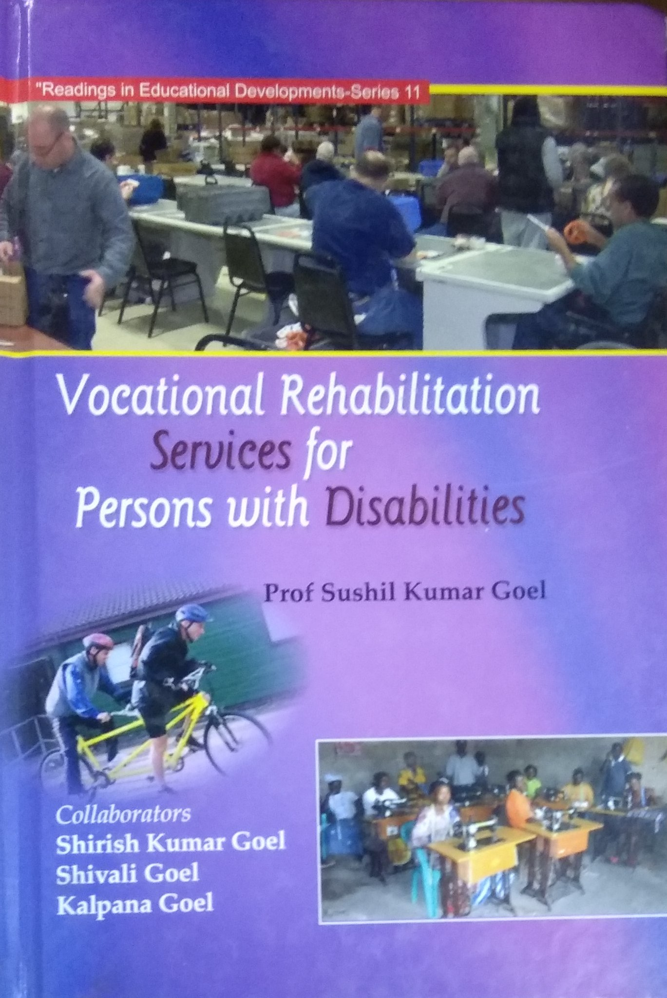 Vocational Rehabilitation Services for Persons wit…