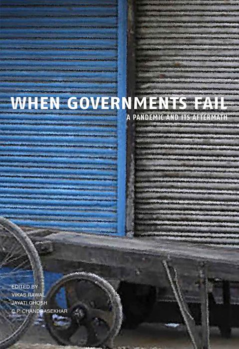 When Governments Fail: A Pandemic and Its Aftermat…