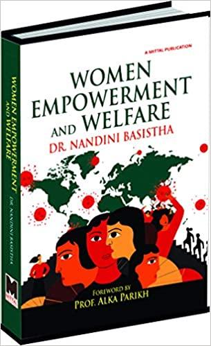 Women Empowerment and Welfare (Hardback)
