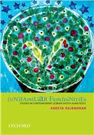(Un)Familiar Femininities: Studies in Contemporary…