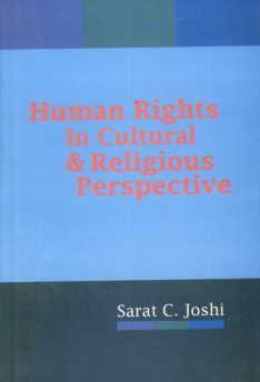 Human Rights in Cultural and Religious Perspective
