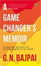 A Game Changer's Memoir: Ex-SEBI Chief Recalls Def…