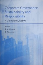 Corporate Governance, Sustainability and Responsib…