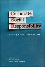 Corporate Social Responsibility: Driving a Sustain…