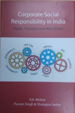 Corporate Social Responsibility in India: Issues, …