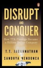 Disrupt and Conquer: How TTK Prestige Became a Bil…