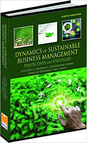 Dynamics of Sustainable Business Management: Persp…