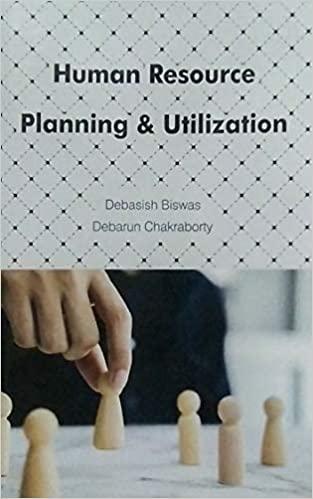 Human Resource Planning and Utilization (Hardback)