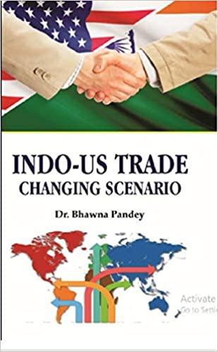 Indo-US Trade: Changing Scenario