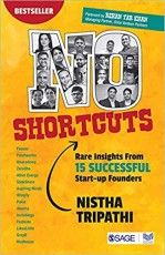 No Shortcuts: Rare Insights from 15 Successful Sta…