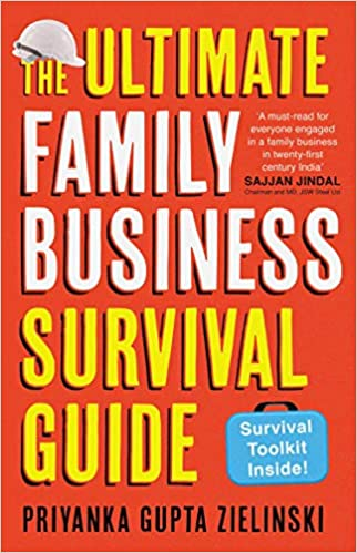 The Ultimate Family Business Survival Guide (Paper…